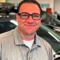 Doug Birdsall at Subaru El Cajon