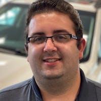 Josh Summers at Subaru El Cajon