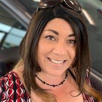 Vicky Fox at Subaru El Cajon