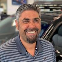 Todd  Harper at Subaru El Cajon