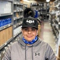 Mariella  Martinez at Subaru El Cajon