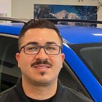 Juan Ley at Subaru El Cajon