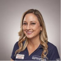 Jessica Gonzalez at Hemet Chrysler Dodge Jeep Ram - Service Center