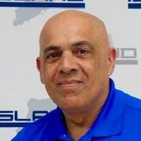 Max Perez at Island Hyundai