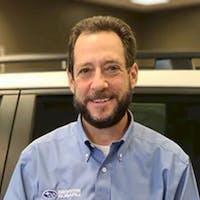 Mitchel Pollak at Brewster Subaru
