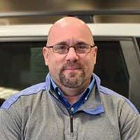Anthony Pilla at Brewster Subaru