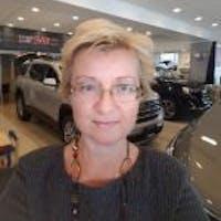 Tatiana Fattakhova at Sun Buick GMC