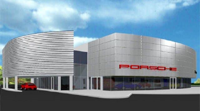 Porsche of Southampton, Southampton, NY, 11968