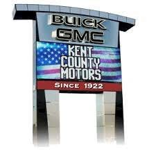 Kent County Motors, Dover, DE, 19901
