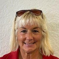 Gail Gile at Daytona Kia
