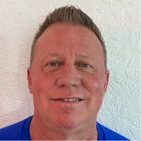 Richard Thompson at Daytona Kia - Service Center