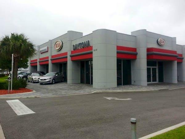 Daytona Kia, Daytona Beach, FL, 32114