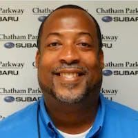 Malcolm Williams at Chatham Parkway Subaru