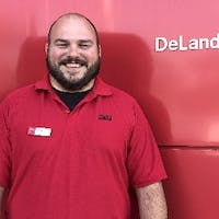 Mark	 Sias at DeLand Nissan