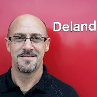 John	 Powell at DeLand Nissan