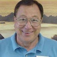 Larry Ollinger at Daytona Toyota