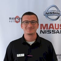 Jesse Jorgensen at Maus Nissan of Crystal River