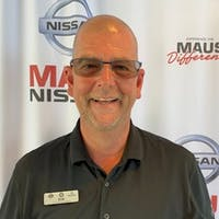 Erik Cook at Maus Nissan of Crystal River