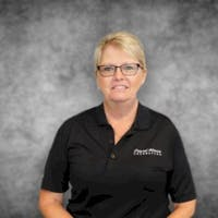 Kathy White at Maus Nissan of Crystal River