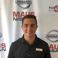 Nick Grossman at Maus Nissan of Crystal River