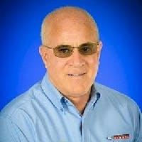 Wayne Clark at Nick Nicholas Ford Inc
