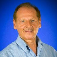 Gary Noffsinger at Nick Nicholas Ford Inc