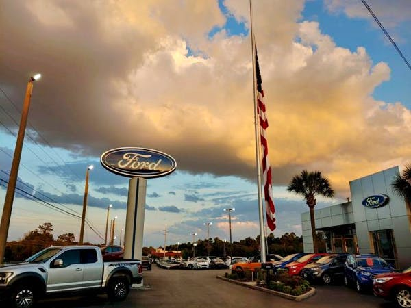 Nick Nicholas Ford Inc, Inverness, FL, 34453