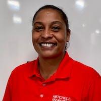 Carmen Blakey Ortiz at Mitchell Hyundai