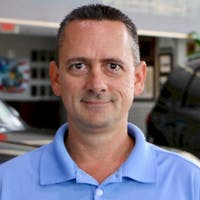 Jason  Skaradowski at Toyota of Cool Springs
