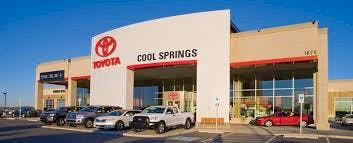 Toyota of Cool Springs, Franklin, TN, 37067
