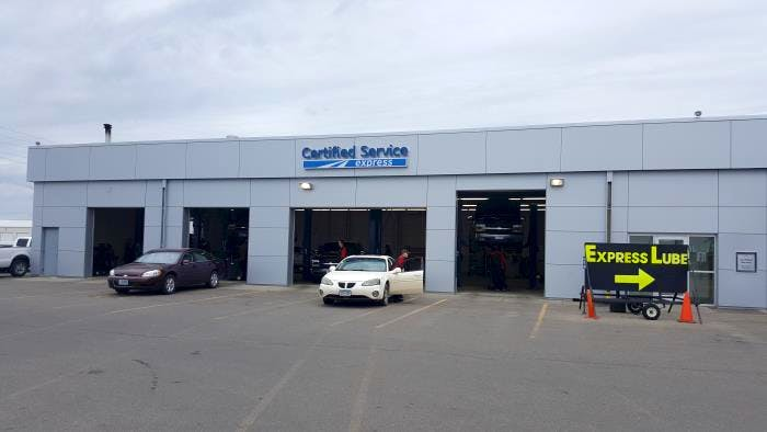Gateway Automotive, Fargo, ND, 58103