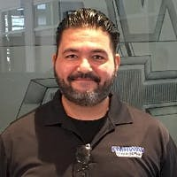 Jose Sandoval at Fairway Chevrolet Buick GMC