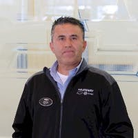 Jorge Montero at Fairway Chevrolet Buick GMC