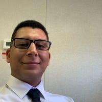 Amir  Eissa at Jaguar Sudbury