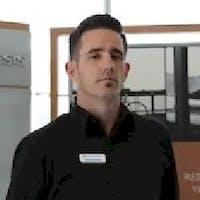 Donnie Ellis  at South Bay Hyundai - Service Center