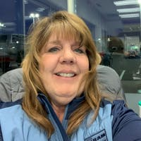 Linda Tougas at Forest Lake Chrysler Dodge Jeep & Ram