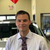 John Breder at Pearson Mazda