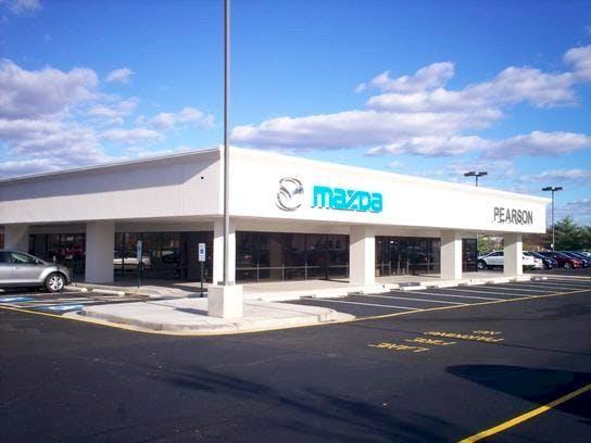 Pearson Mazda, Richmond, VA, 23294