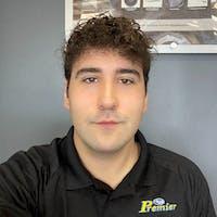 Jacob Korman at Premier Subaru Watertown