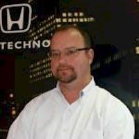 Jaime Hasting at Honda of Decatur