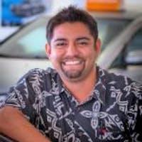 Sebastian Gomez at Island Honda