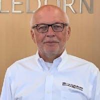 Stewart Polansky at Eric Von Schledorn Ford