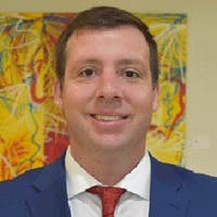 Nick Comerford at Bentley Naples - Naples Luxury Imports