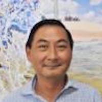 Eric Ogasawara at Pacific Honda