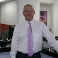 Robert Alvine at Premier Kia Of Branford