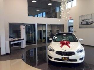 Premier Kia Of Branford, Branford, CT, 06405