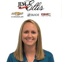 Kim Padgett at Jim Ellis Chevrolet