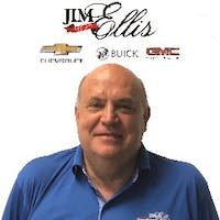 Mark Roselle at Jim Ellis Chevrolet