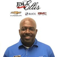 Steve Brown at Jim Ellis Chevrolet