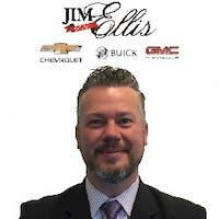 Tim Autry at Jim Ellis Chevrolet